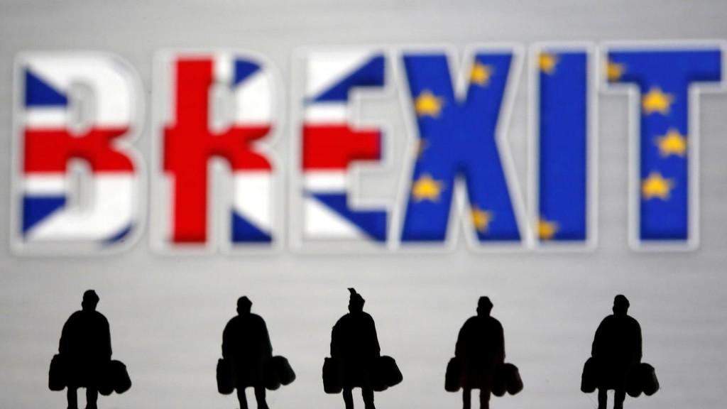 Brussels meets Brexit Brits in last-ditch effort to avoid no-deal deadlock