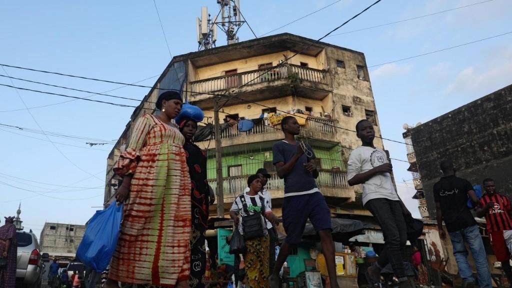 Côte d'Ivoire: le gouvernement appelle au calme suite à des manifestations sporadiques