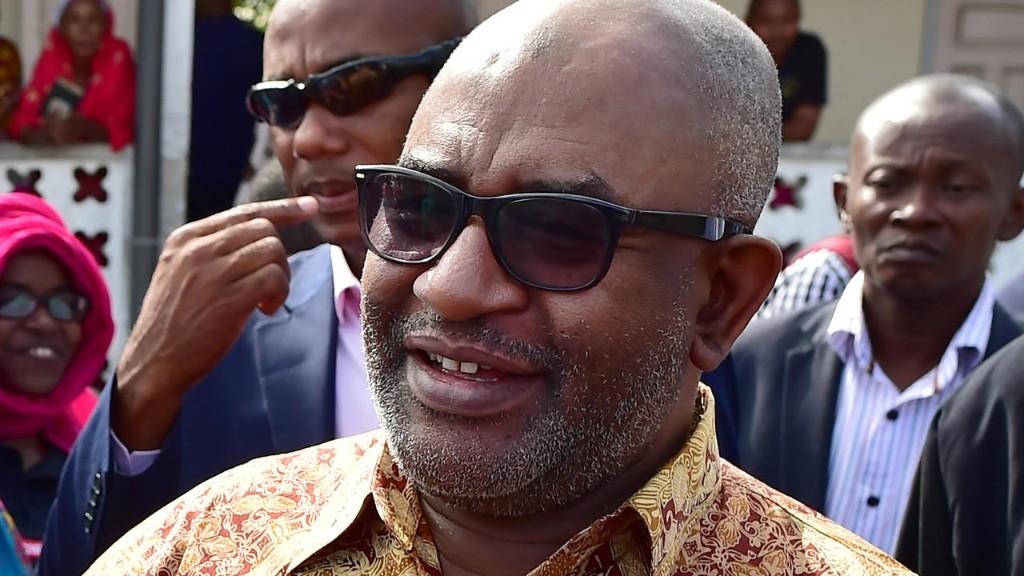45e anniversaire de l'indépendance aux Comores: les mises en garde du président Assoumani