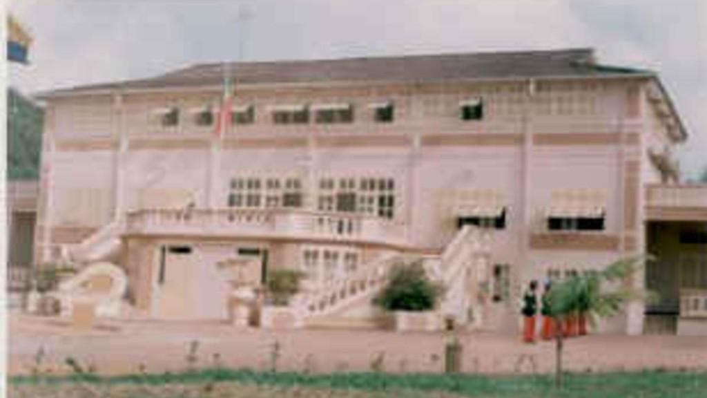 La Cour africaine des droits de l'homme épingle la réforme constitutionnelle au Bénin