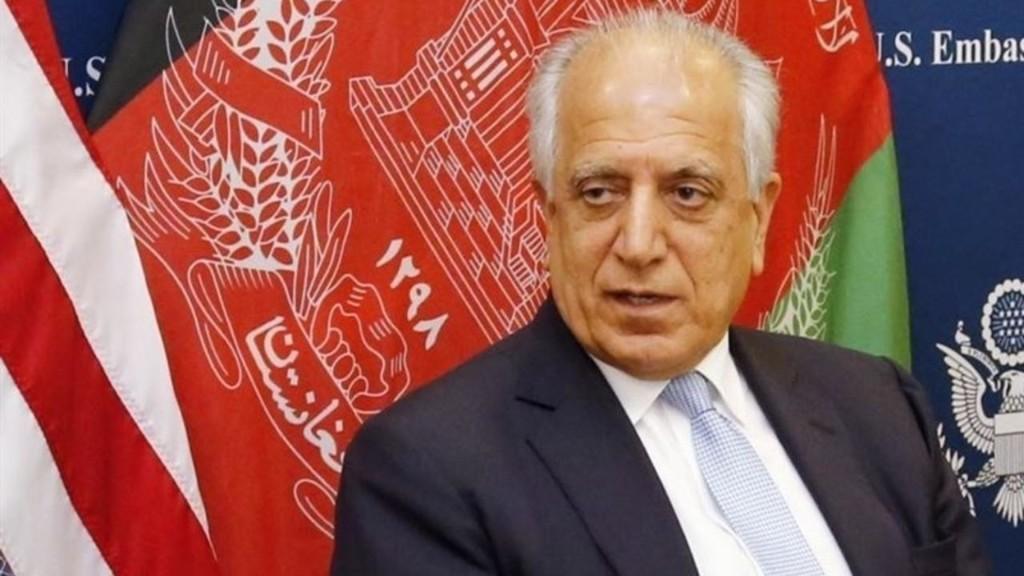 زلمی خلیلزاد: گفتگوهای پسین صلح با طالبان، پیشرفتی نداشته است