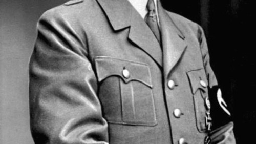 The forgotten story of Hitler's Indian army