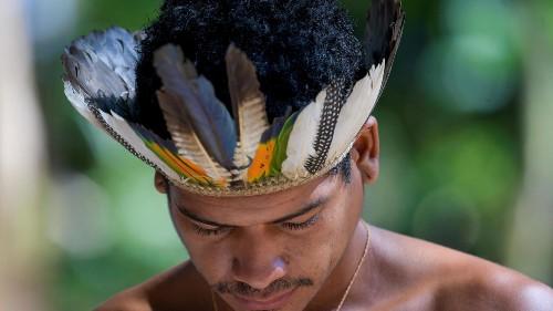 Noticias de América - Varios pueblos indígenas se atrincheran para protegerse del coronavirus