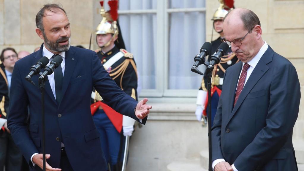ژان کَستِکس، نخست وزیر جدید فرانسه، خواستار «همبستگی فرانسویان در برابر بحران اقتصادی و اجتماعی» ناشی از شیوع ویروس کرونا شد