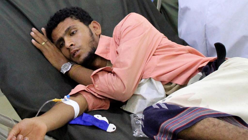 L'ONU ferme 3000 centres de soins au Yémen par manque de financement