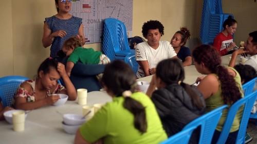 Noticias de América - El coronavirus se cuela en las caravanas de migrantes centroamericanos