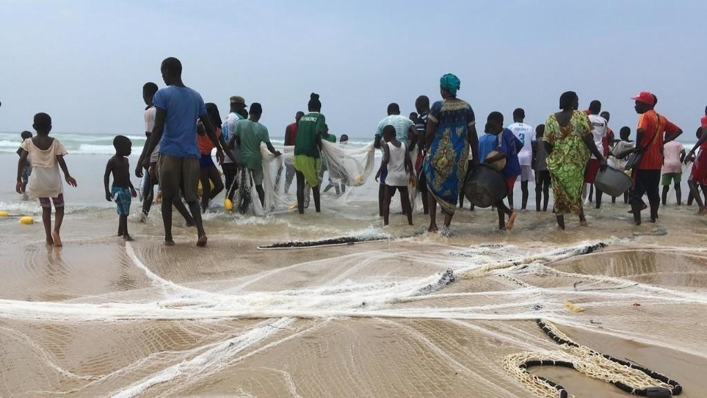 Au Sénégal, les recherches se poursuivent pour comprendre l'origine de la maladie des pêcheurs