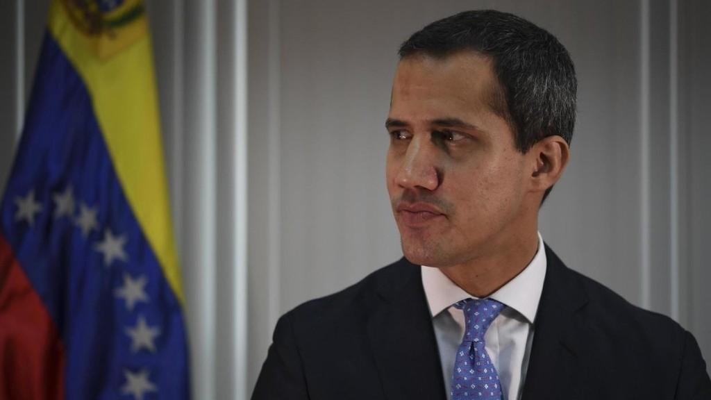 Au Venezuela, Juan Guaido fait appel au FMI pour lutter contre le coronavirus