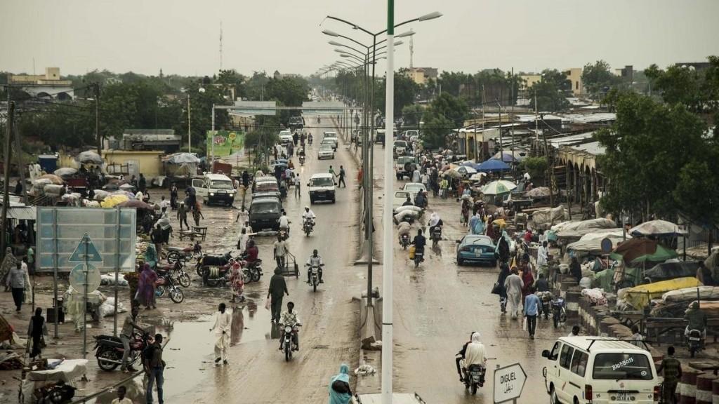 Tchad: inquiétude au sujet de la détention d'un militant des droits de l'homme