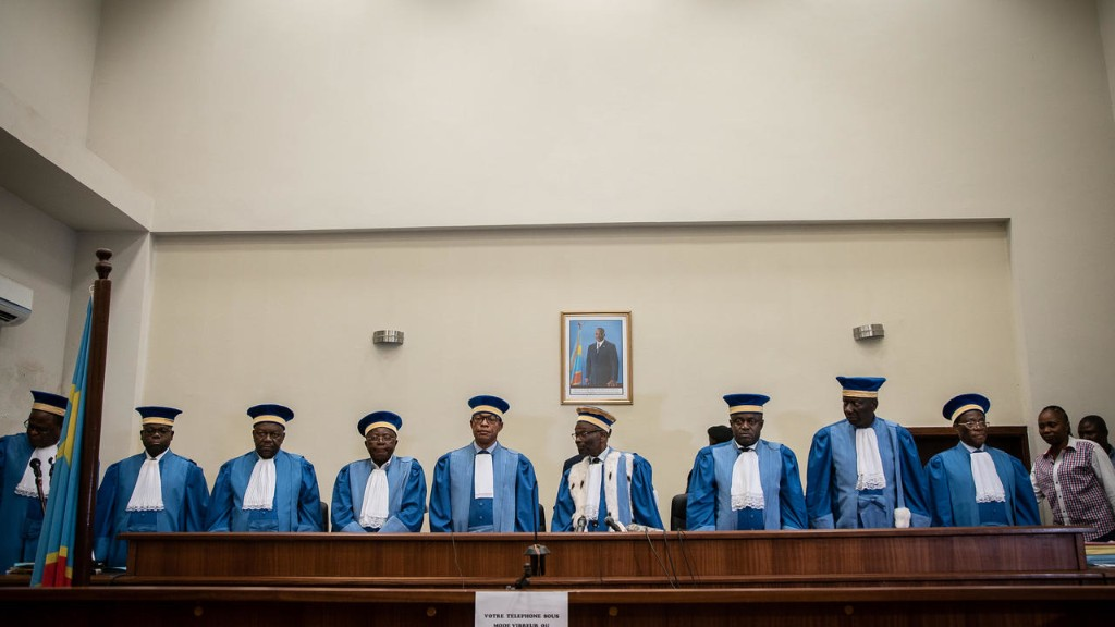 RDC: La Cour constitutionnelle pousse le gouverneur du Kongo Central vers la sortie