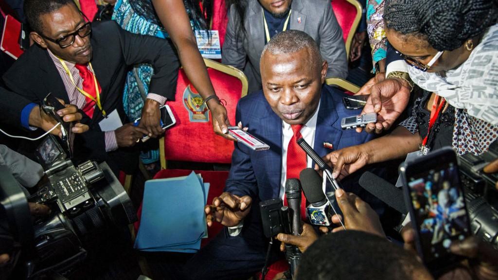 RDC: que reproche-t-on à Vital Kamehre?