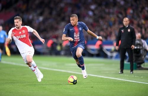 El PSG se corona por octava vez como el campeón de Francia