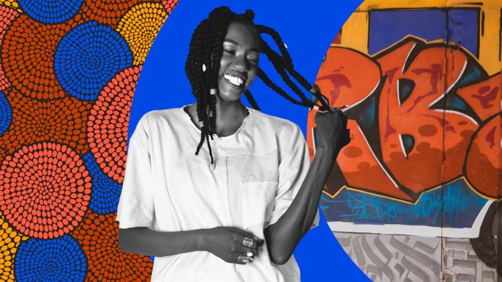Afrique - cover