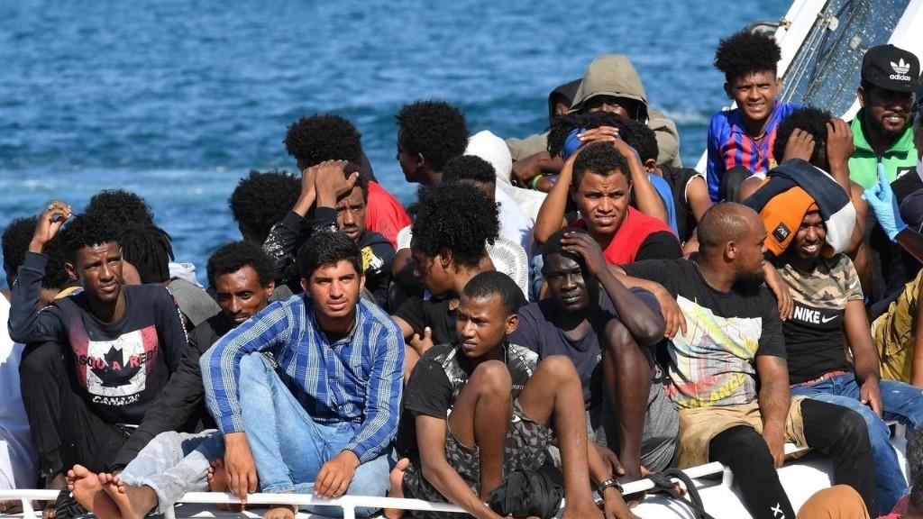 L'impact de la pandémie sur les migrants en Afrique de l'Ouest et en Afrique du Nord