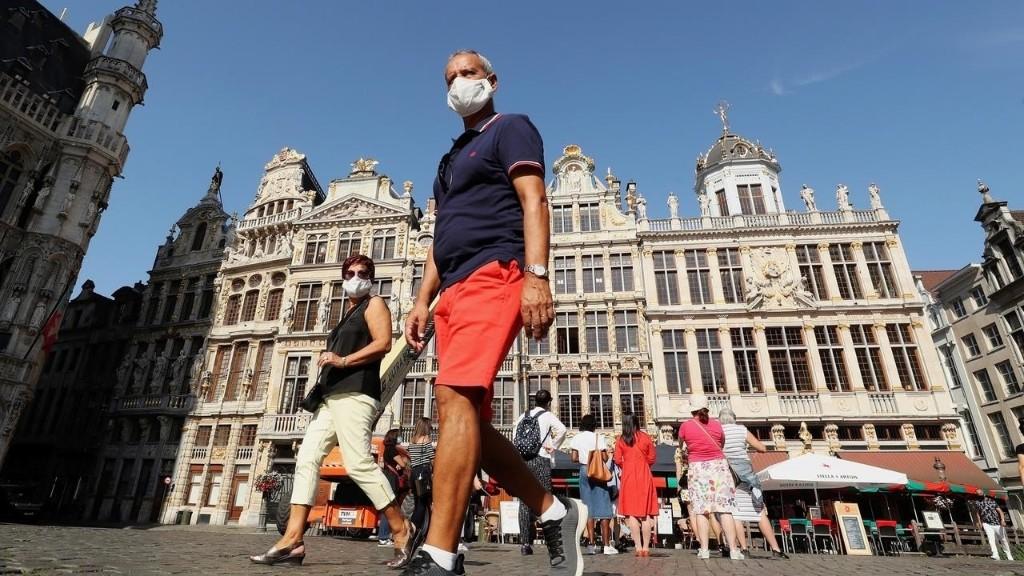 Coronavirus en Belgique: le cap des 100 000 cas a été franchi