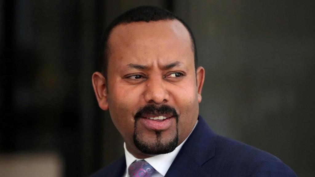 Revue de presse Afrique - À la Une: Abiy Ahmed droit dans ses bottes
