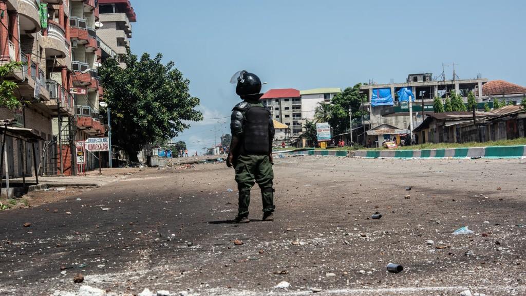 Guinée: 8 intellectuels appellent à repenser l'organisation du pouvoir