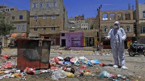 Ravagé par cinq années de guerre, le Yémen redoute l'arrivée du coronavirus