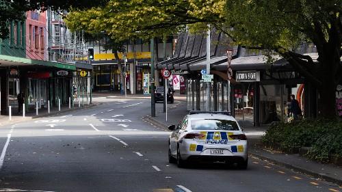 En Nueva Zelanda, el coronavirus dispara las delaciones en línea