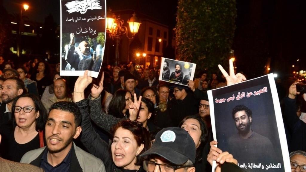 Maroc: arrestation du journaliste et militant des droits de l'homme Omar Radi