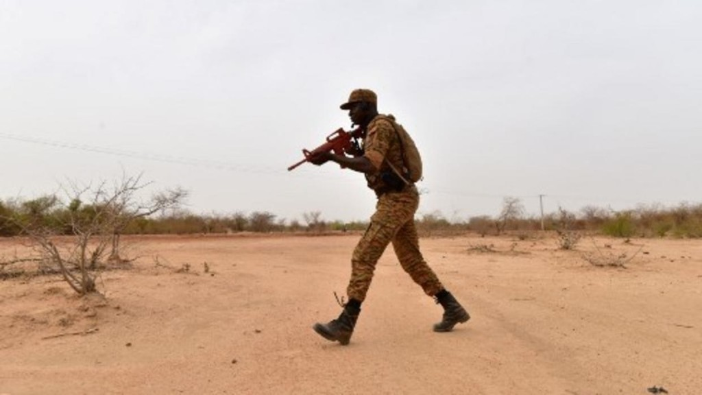 Burkina Faso: attaque terroriste meurtrière sur un marché de Kompiembiga