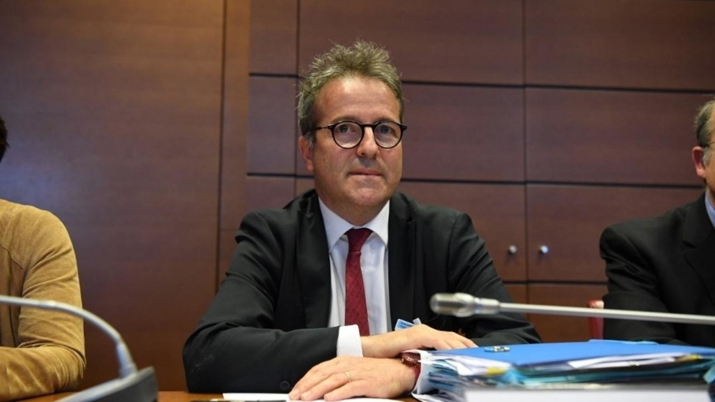 French hospital boss warns second Covid wave could be worse than first