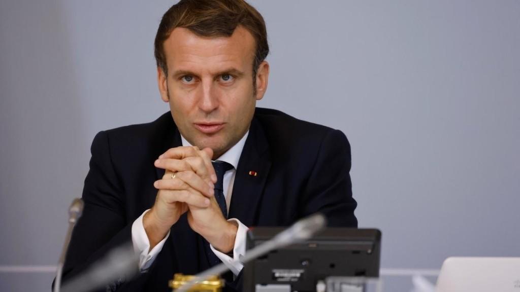 France: le message d'Emmanuel Macron à la jeunesse