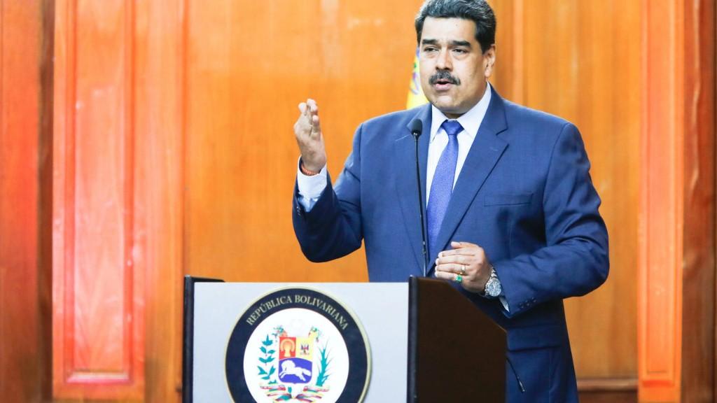 Venezuela: les élections législatives fixées au 6 décembre, boycott de l'opposition