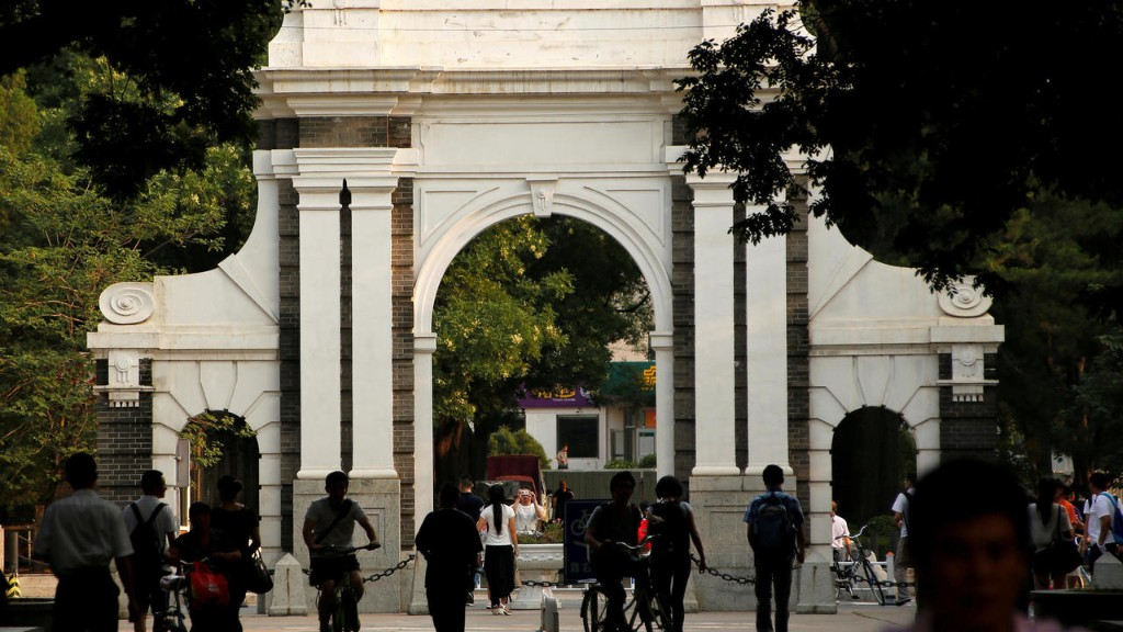 Chine: l'universitaire Xu Zhangrun libéré