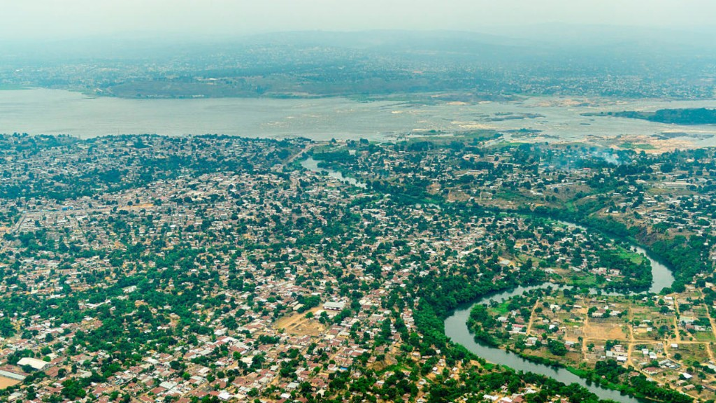 Congo-B: la concertation politique de Madingou n'a pas atteint ses objectifs, selon l'opposition