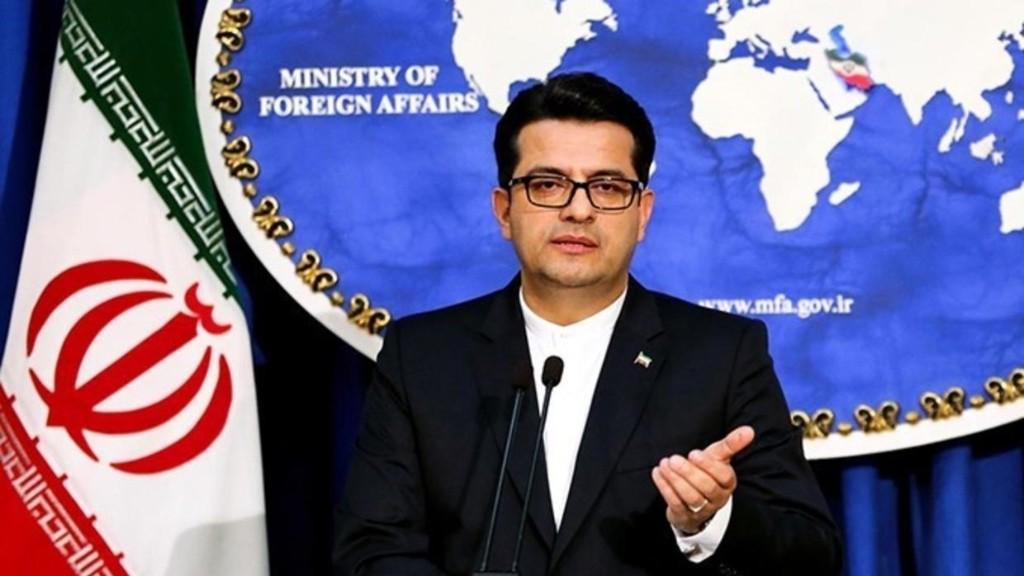عباس موسوی: صدای مظلومیت مردم آمریکا را شنیدیم اما در امور داخلی این کشور دخالت نکردیم