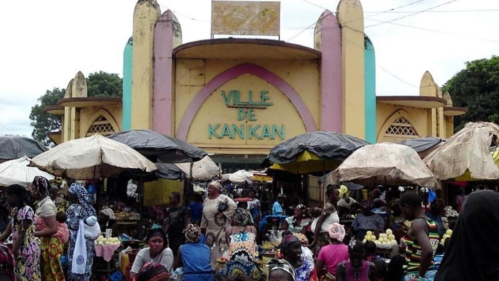 Guinée: colère des habitants de Kankan contre les délestages