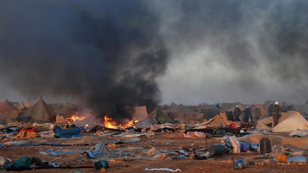 Affaire de Gdim Izik: la Cour de cassation marocaine confirme les peines de 19 militants sahraouis