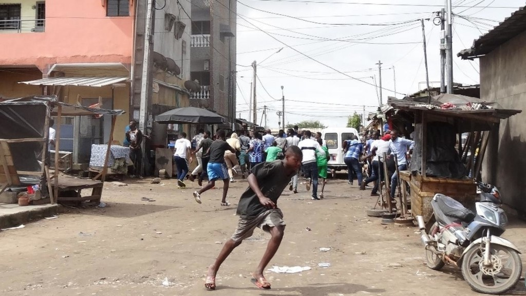 Présidentielle en Côte d'Ivoire: la Cédéao appelle au calme et à la levée du boycott