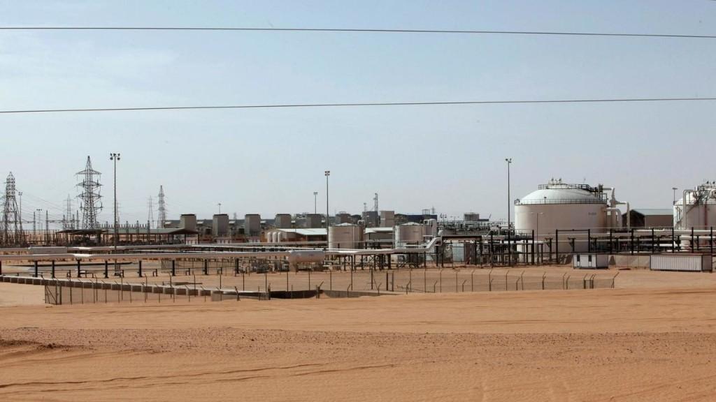 La Russie veut empêcher la reprise de la production d'or noir en Libye