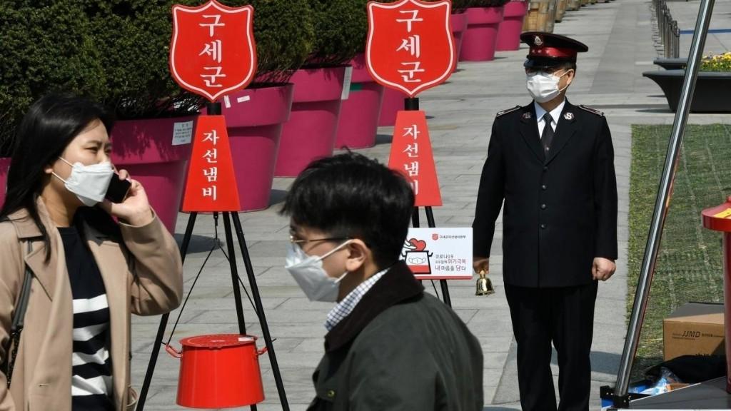 Reportage international - Coronavirus: les patrouilles de la quarantaine à Busan, 2e ville de Corée du Sud