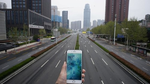 À Wuhan, en Chine, 4 nouveaux morts et la crainte d'un regain de l'épidémie