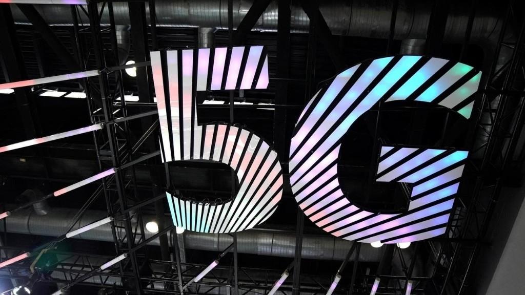 Aujourd'hui l'économie - Pourquoi les entreprises sont pressées d'adopter la 5G