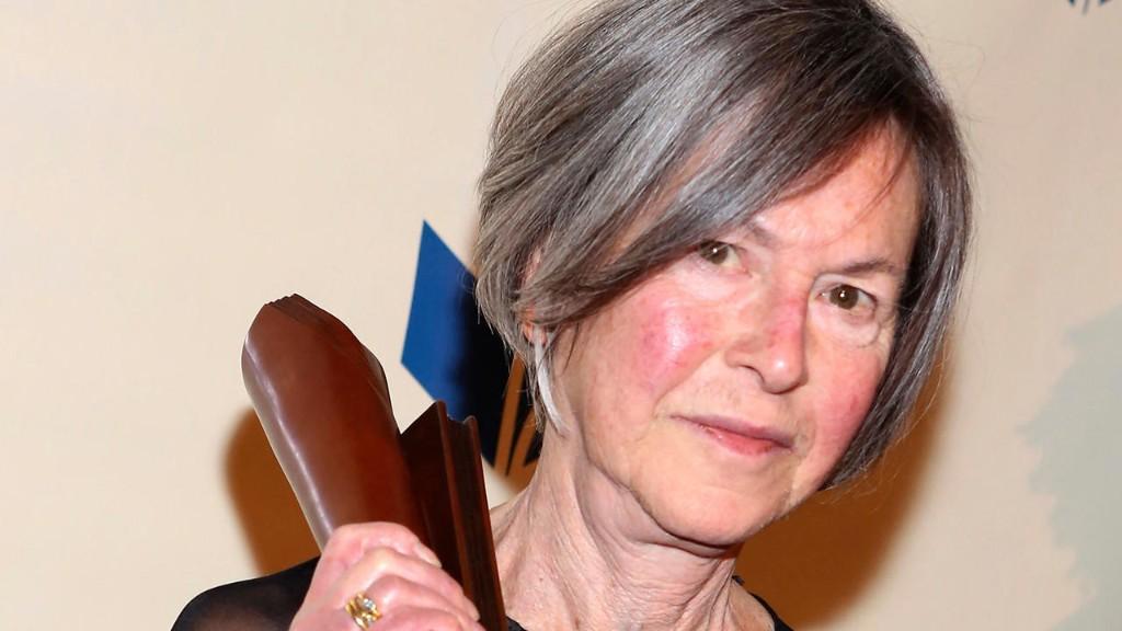 American poet Louise Glück wins 2020 Nobel Prize for Literature