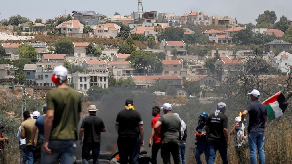 Invité de la mi-journée - Projet d'annexion en Cisjordanie: «Une annexion unilatérale n'a aucun sens»