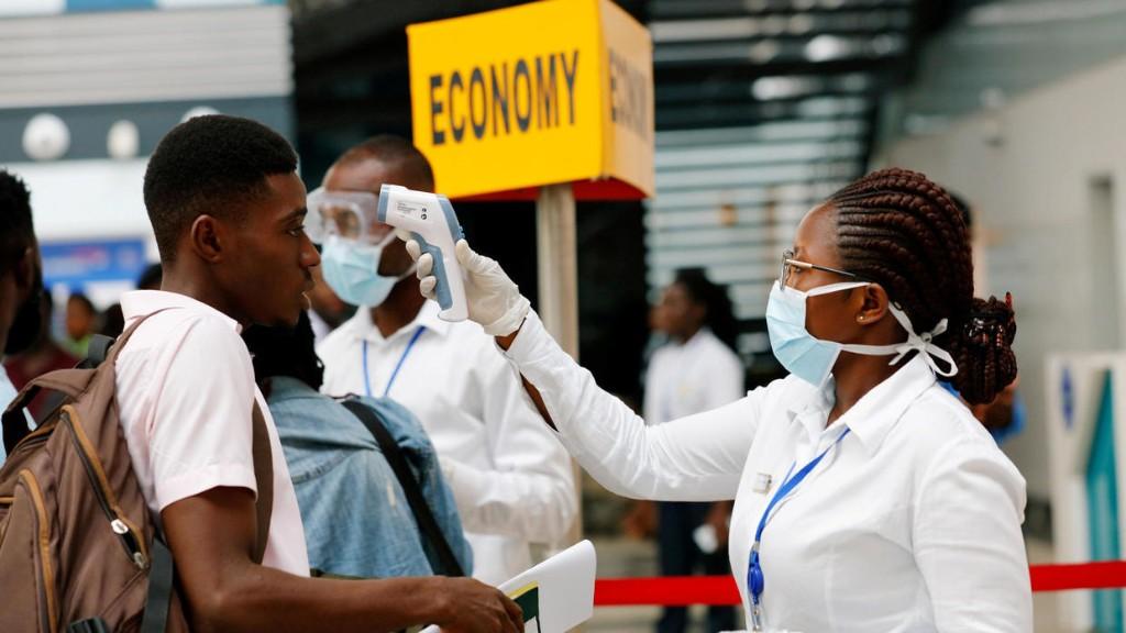 Coronavirus: l'état des fermetures des frontières sur le continent africain