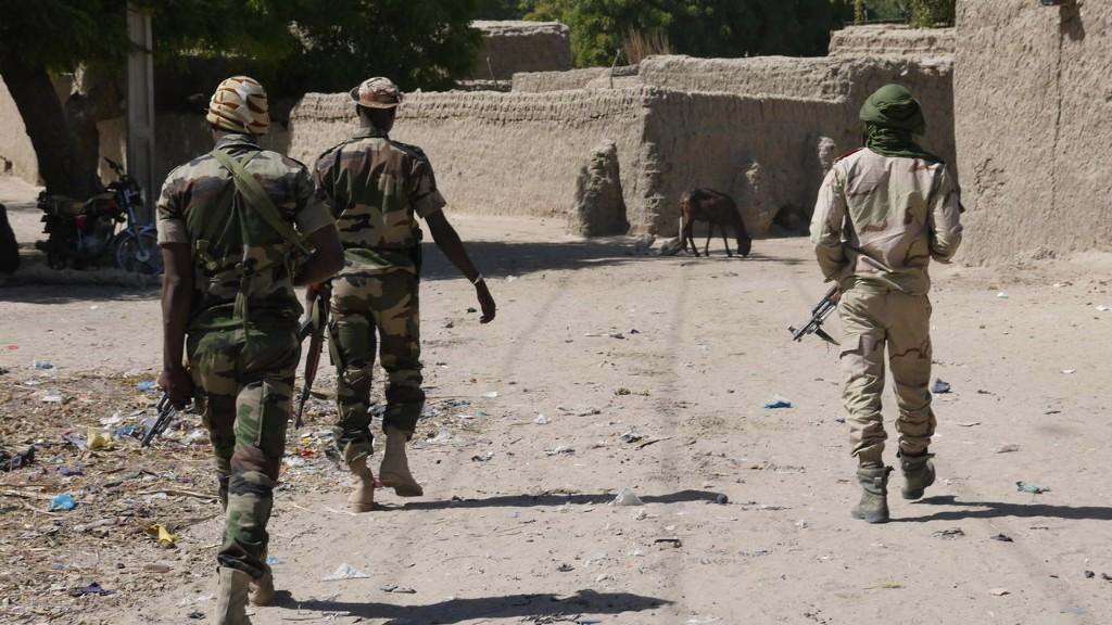 Niger: un missionnaire américain enlevé à Massalata
