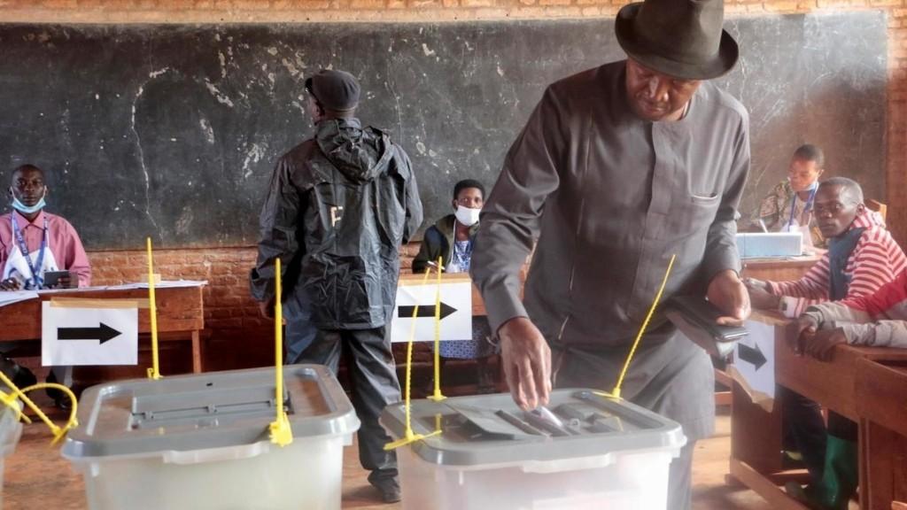Elections au Burundi: le CNL se prépare à porter plainte devant la Cour constitutionnel
