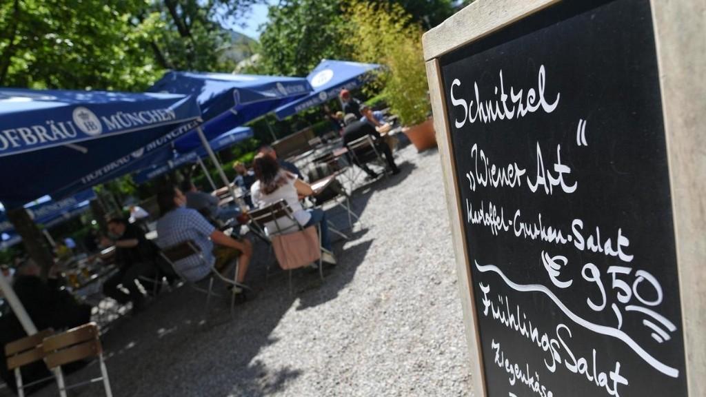 Allemagne: malgré le déconfinement, la Bavière est pessimiste sur la reprise du tourisme