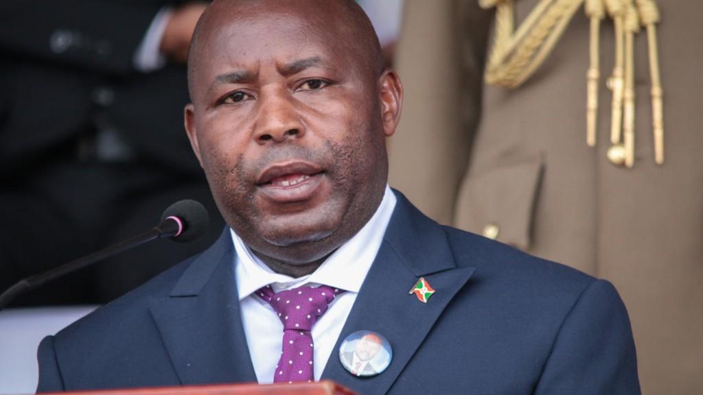 Burundi: Ndayishimiye accuse l'UE d'être «complice» de la tentative de coup d'État de 2015
