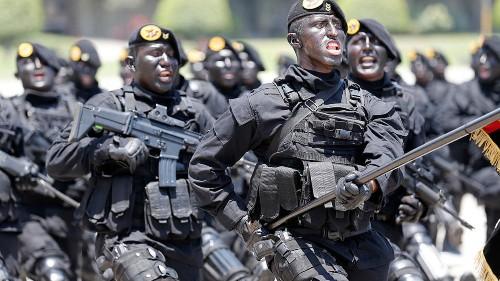 Noticias de América - Perú: la historia detrás de la ley exime de responsabilidad penal a policías y militares