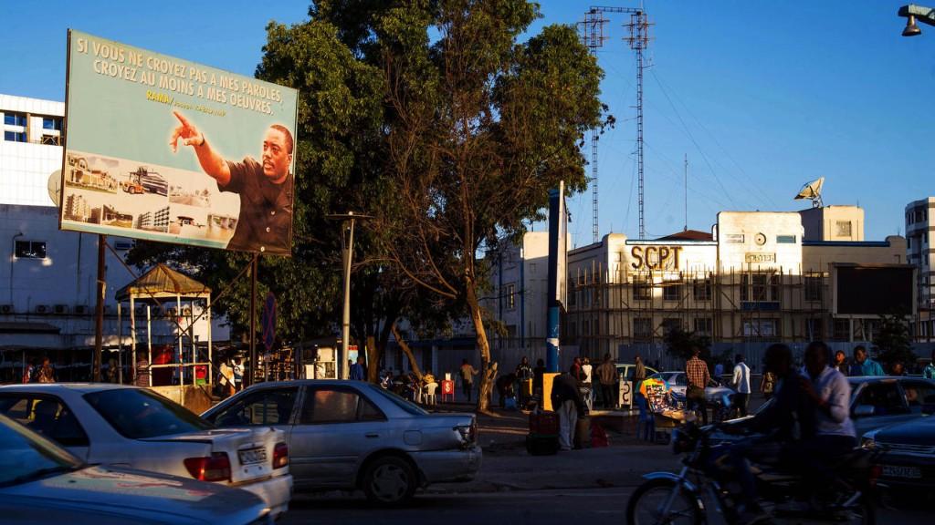 RDC: Lubumbashi accuse le gouvernement de «brader» le domaine public