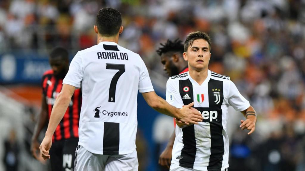 Radio Foot Internationale - Serie A: la Juventus toujours impériale en championnat