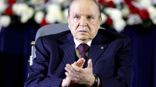 Invité Afrique - Algérie: «Bouteflika a gouverné avec le consentement et le soutien des militaires»