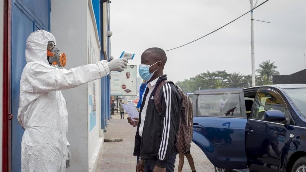 RDC: les autorités «presque convaincues» d'une deuxième vague de Covid-19 en cours